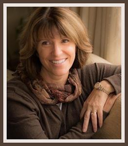 Tracey Gemmel, author